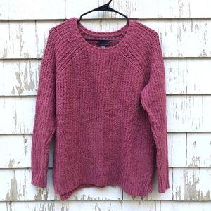 American Eagle Women's Ruby Sweater
